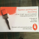 Appleton Painting Ltd logo