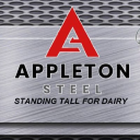 Appleton Steel, Inc. logo