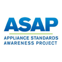 Appliance Standards Awareness Project logo