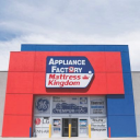 Appliance Factory Outlet logo