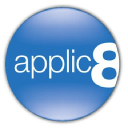 Applic8 - The HR Cloud Company logo