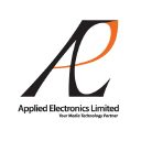 Applied Electronics Limited logo