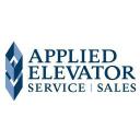 Applied Elevator Service & Sales Inc. logo