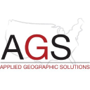 Applied Geographic Solutions, Inc. logo