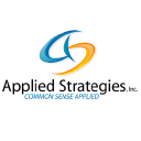 Applied Strategies, Inc. logo