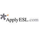 ApplyESL.com logo