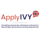 Apply Ivy Ltd. logo
