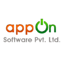 AppOn Software Pvt. Ltd. logo