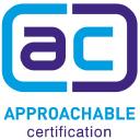 Approachable Certification Ltd logo