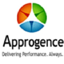 Approgence Technologies logo icon