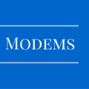 Approved Modems logo icon