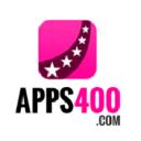 Apps400 logo icon