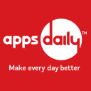 Apps Daily logo icon