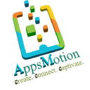 AppsMotion Pte Ltd logo