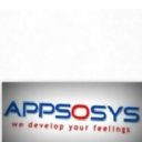Appsosys Solutions logo