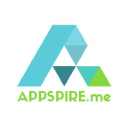 APPSPIRE.me logo
