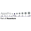 Appspro logo