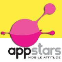 Appstars s.r.l. logo