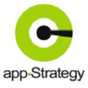 appStrategy - Surround Data Integration, Automation & Governance logo