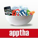 Apptha.Com logo