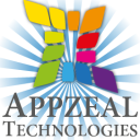 AppZeal Technologies Pvt. Ltd logo