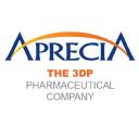 Aprecia Pharmaceuticals Company logo