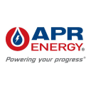 Apr Energy logo icon