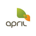 April Canada Insurance logo