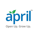 April Broadcast Pvt. Ltd. logo