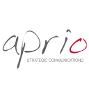 Aprio Strategic Communications logo