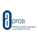 Apros Werving & Selectie logo