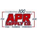 APR Supply Co. logo