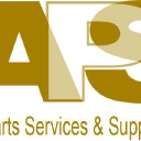 APS Air Parts Services & Supplies logo