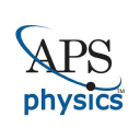 American Physical Society (APS Physics) logo