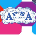 APSA- Acabados de Papeles Satinados y Absorbentes S.A .de C.V. logo