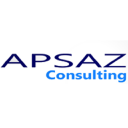 APSAZ Consulting a.s. logo
