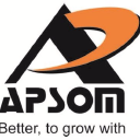 Apsom Infotex ltd logo