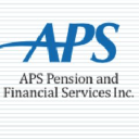 APS Pension and Financial Services logo