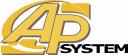 APsystem s.r.o. logo