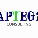 Aptegy Consulting logo