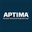 Aptima, Inc. logo