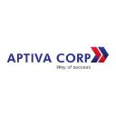 Company logo Aptiva