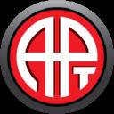 aptmfg.com logo icon