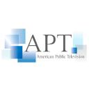 American Public Television logo icon