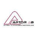 Aptor AB logo