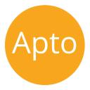 Apto Solutions logo icon