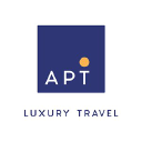 Apt Travel Group logo icon