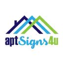 AptSigns4U.com logo