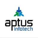 Aptus Infotech LLC logo