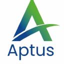 Aptus Utilities Ltd - customer focused Independent Connections Provider logo